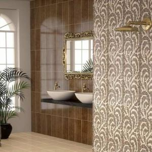 Bathroom collections saloni ceramica spain for Saloni ceramica