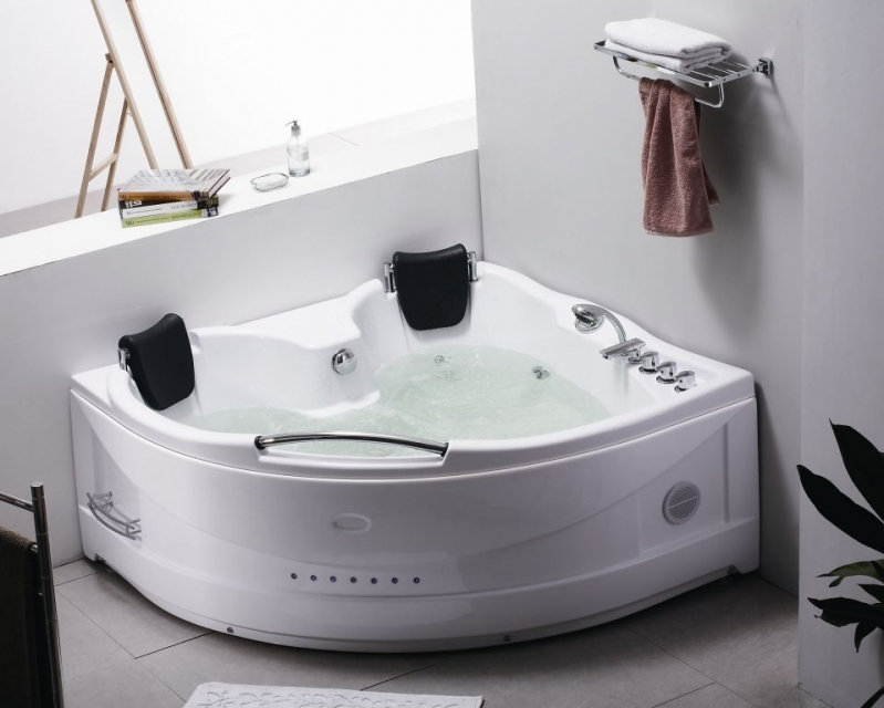 whirlpool baths, massage bathtub taisos icsh 0821