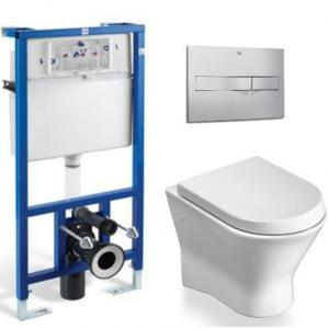 SANITARY WARE, PROMOTIONAL SET <br>NEXO
