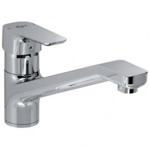 MIXING TAPS, STANDING MIXER FOR KITCHEN <br>CERAPLAN-3 B 0722 AA