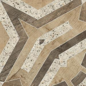 FLOOR TILES, ALICANTE GEOMETRIC 8447 <br>size 45/45 cm