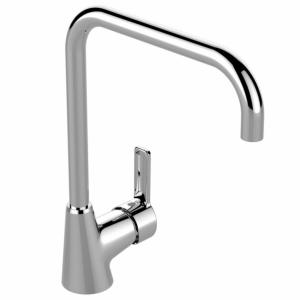 MIXING TAPS, STANDING MIXER FOR KITCHEN <br>CALISTA B 0879 AA