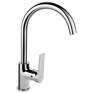 MIXING TAPS, WASHBASIN MIXER <br>ALGEO SQUARE BAQ4