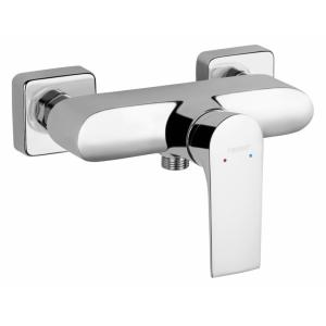 MIXING TAPS, SHOWER MIXER <br>ALGEO SQUARE BAQ7