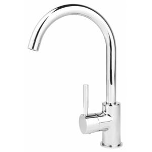 KITCHEN TAPS, STANDING MIXER FOR KITCHEN <br>LUDGIO BLG4