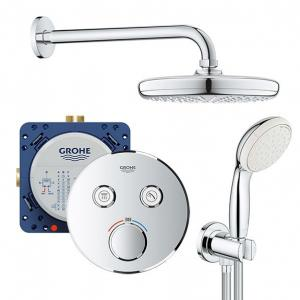 SHOWER SYSTEMS,
